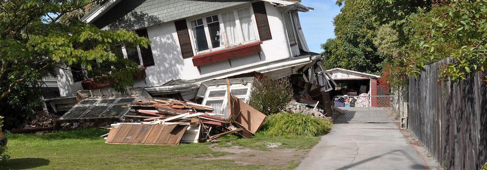 earthquake insurance Owasso OK