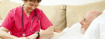 home healthcare insurance Owasso OK